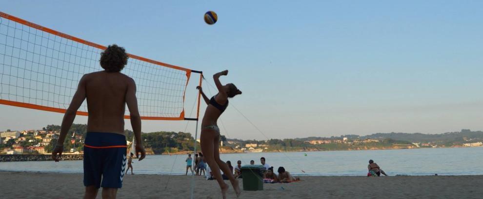 Torneos de Voleibol